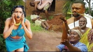 Video: Evil Wind Upon My Family 2 - Latest Nigerian Nollywood Movies